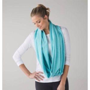 lululemon athletica Accessories - Lululemon Vinyasa Scarf Wrap - Reversible